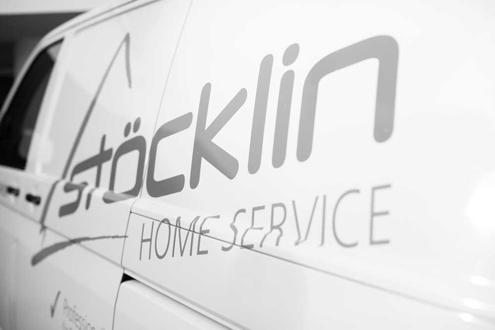 Kontakt Stöcklin Home Service